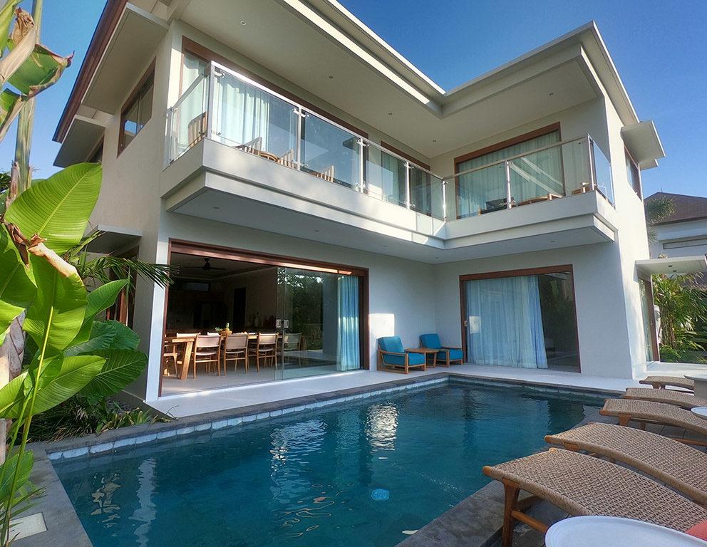 Arama Deluxe Villa