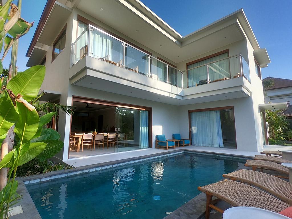 Luxury Villa 'Kembang Rampe'
