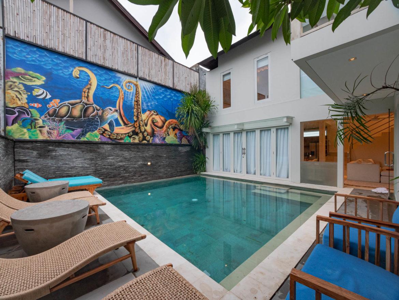 Luxury Villa 'Pucuk'